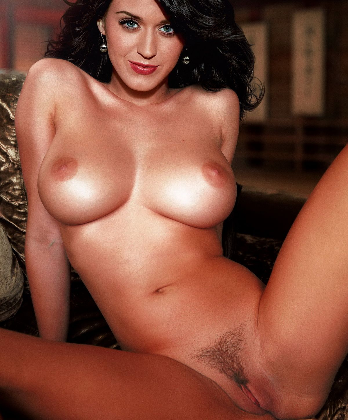 Nude kathy perry Katy Perry