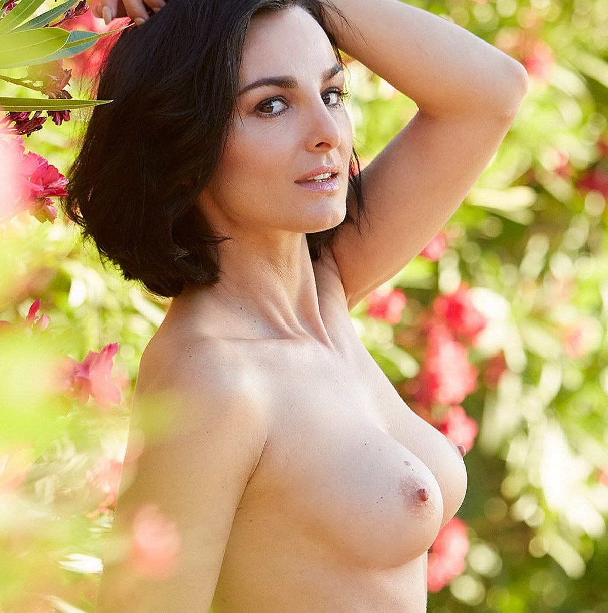 Nackt porn fiedler mimi Mimi Fiedler