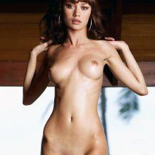 Olga Kurylenko from Magic City nude photoshoot UHQ