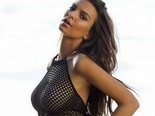 Emily Ratajkowski 2014 Sports Illustrated Swimsuit photo shoot 26x HQ