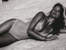 Pollyanna Uruena nude on Kesler Tran photo shoot 11x HQ