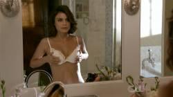 Nathalie Kelley - Dynasty S01 E05 1080p sexy lingerie scene