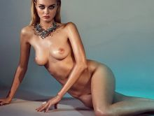 Rasmussen nackt Signe  Naked Photos
