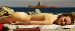 Natalie Portman - Planetarium 1080p undress nude sunbathing scene