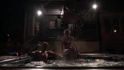 Emmy Rossum - Shameless S08 E02 1080p lingerie scene