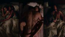 Britt Lower, Tara Lynne Barr, Michaela Watkins - Casual S02 E08 720p topless nude lingerie sex scenes