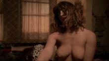 Shanola Hampton, Isidora Goreshter - Shameless S07 E07 1080p nude naked topless lesbian sex scenes