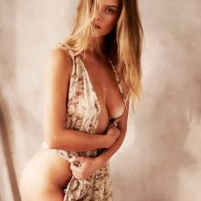 Nina Agdal nude Jonas Bresnan photo shoot 21x HQ