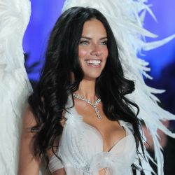 Adriana Lima 2013 Victoria's Secret Fashion Show 37x UHQ