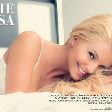 Marjorie de Sousa sexy Maxim 2014 November 10x HQ