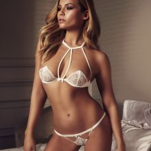 Emma Louise Connolly hot Ann Summers Bridal Lingerie 2015 photo shoot 7x UHQ