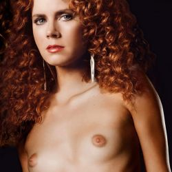 Amy Adams nude American Hustle cover UHQ