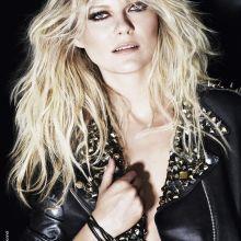 Kirsten Dunst sexy L'Oreal Professionnel 5x UHQ