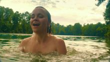 Christina Ricci - Z: The Beginning of Everything 1080p undress nude bathing scene