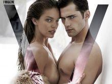 Emily Didonato nude V Magazine 2014 Fall 6x UHQ