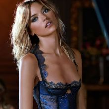 Martha Hunt sexy Victoria's Secret lingerie 2014 September 9x HQ