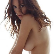 Rosie Jones nude Zoe McConnell photo shoot 23x HQ naked photos
