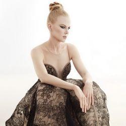 Nicole Kidman sexy Harper's Bazaar  2013 December 7x HQ