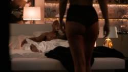 Serinda Swan - Ballers S03 E01 1080p topless barea ass sex scene