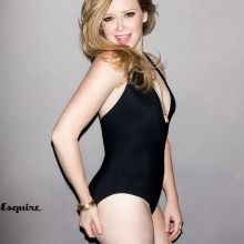 Natasha Lyonne sexy Esquire magazine 2015 June-July issue HQ