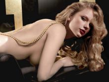 Taylor Swift nude doggystyle photo shoot UHQ