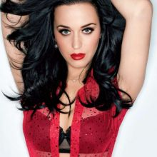 Katy Perry sexy GQ Russia 2014 June issue 5x HQ