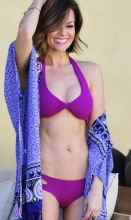 Brooke Burke sexy bikini Susan Waters ihoto shoot 25x UHQ