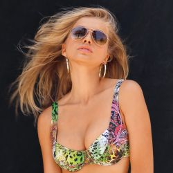 Tanya Mityushina hot Madeleine swimwear photo shoot 11x UHQ