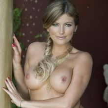Sam Cooke topless Page 3 2015 September 6x HQ