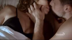 Jennifer Lopez, Vanessa Vander Pluym - Shades of Blue S02 E02 720p nude lingerie striptease sex scenes