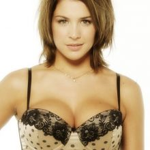 Gemma Atkinson hot I'm A Celebrity Get Me Out Of Here promo shoot 6x UHQ