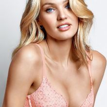 Candice Swanepoel sexy Victoria's Secret lingerie 2014 May 85x HQ