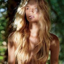 Romee Strijd topless for Maxim magazine October 2016 11x UHQ photos