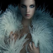 Barbara Palvin nude Javier Vallhonrat photoshoot 7x UHQ