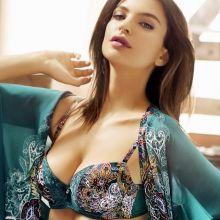 Emily Ratajkowski sexy Yamamay Lingerie 2015 Fall Winter 13x UUHQ