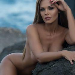 Maria Gorban nude Maxim 2013 November 12x HQ