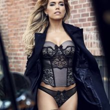 Sylvie Meis hot Hunkemoller lingerie The Sylvie Style 58x UHQ photos