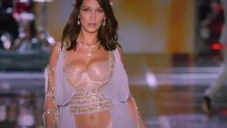 The Victoria Secret Fashion Show 2017