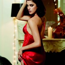 Alejandra Alonso sexy Women'Secret Xmas Collection 2013 Winter 13x UHQ