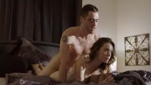 Ashlynn Yennie, Sara Luvv, Skin Diamond  – Submission S01 E01 720p topless nude naked bondage sex scenes