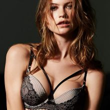 Behati Prinsloo sexy Victoria's Secret lingerie 2014 July 11x HQ