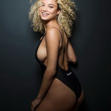 Rose Bertram hot for Esquire magazine 2016 July-August 7x HQ photos