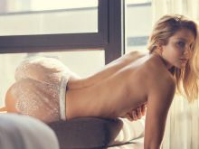 Eniko Mihalik nude Playboy Miss December 2016 naked spread legs 14x UHQ outtakes