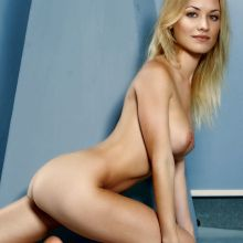 Yvonne Strahovski from Manhattan Night nude photo UHQ