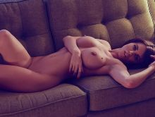 Emma Glover nude Quiet Night In - May Containe Girl November 2016 237x UHQ photos