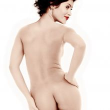 Gemma Arterton from Gemma Bovery nude photo shoot UHQ