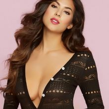Christen Harper sexy see through lingerie Yandy collection 27x HQ photos