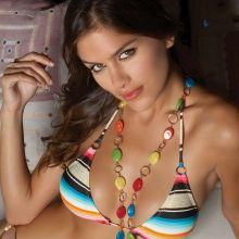 Anahi Gonzales sexy Luli Fama 2014 Swimwear 18x HQ