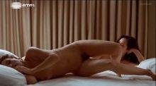 Debora Monteiro, Beatriz Batarda - Duas Mulheres nude naked lesbian sex scenes