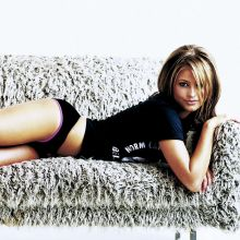 Holly Valance sexy Matthew Donaldson photo shoot 15x UHQ